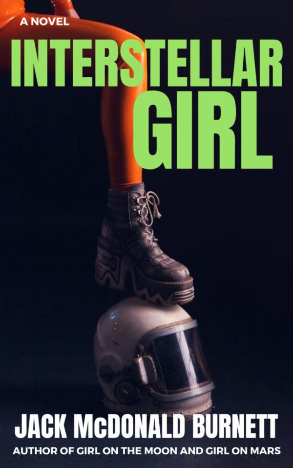 Interstellar Girl